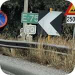 Road tolls in Crete