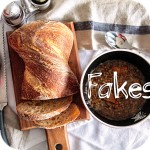 Fakes - Linsensuppe