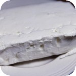 Feta, or how to bite this cheese