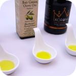 Polyphenol oils