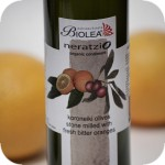 Bioolea - neratzio and lemonio oils