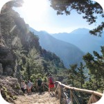 Trip to the Samaria Gorge