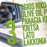 Car tour from Agios Nikolaos
