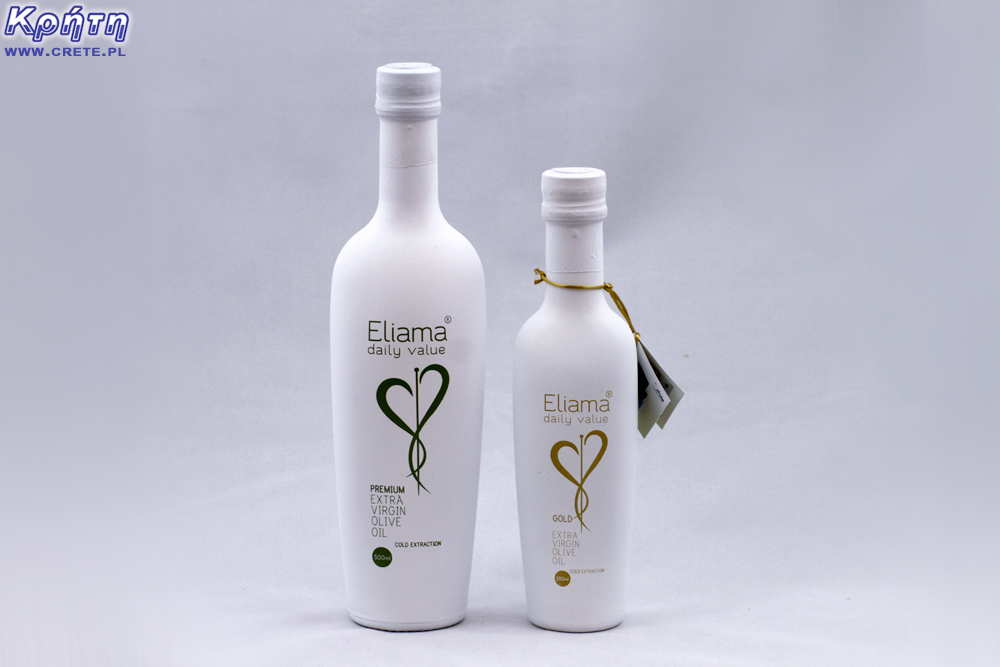 Oliwy Eliama