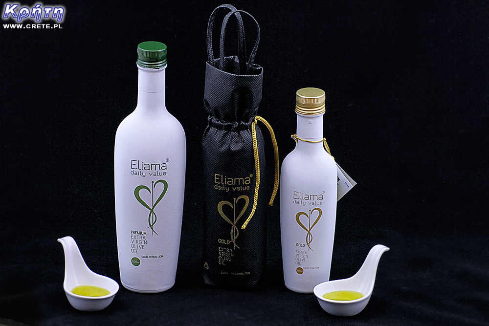 Olive Eliam