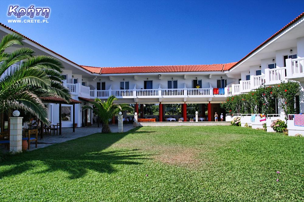 Hotel Chryssana