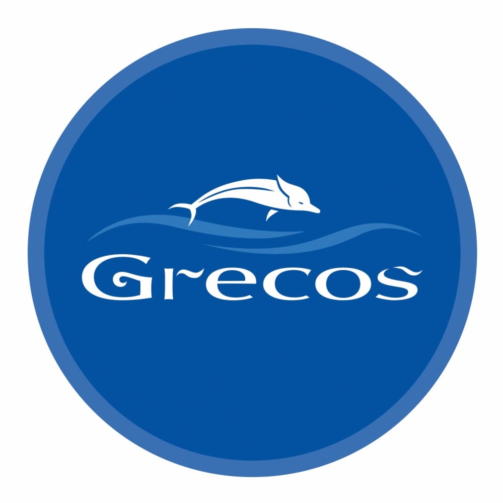 Grecos Holiday logo