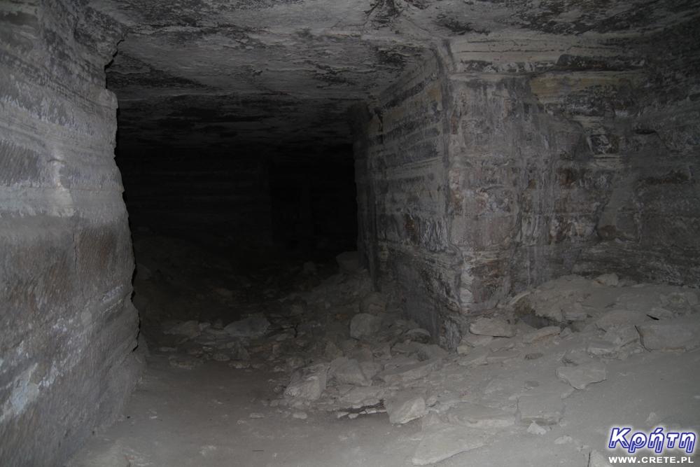 Labyrinthaki