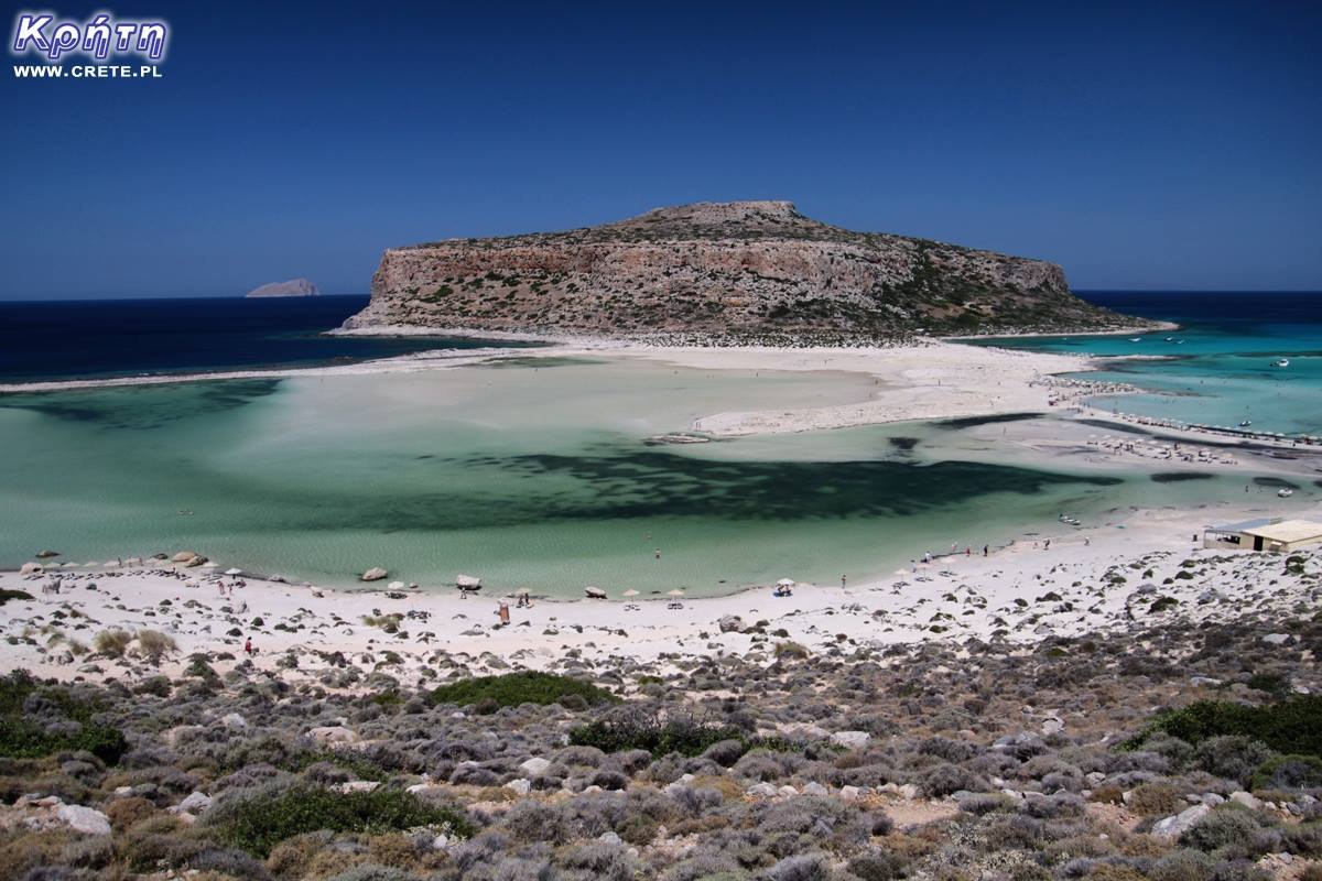 Cruises to Balos and Chrissi begin