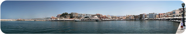 Chania - Port Wenecki