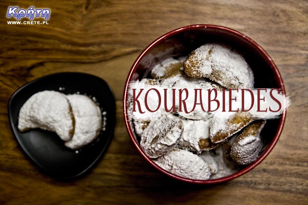 Kourabiades