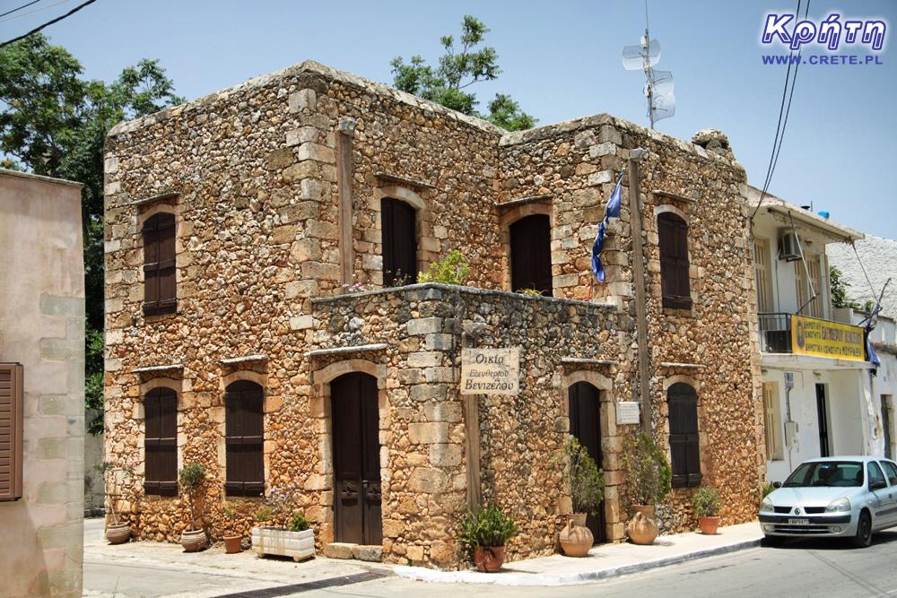 Dom Venizelosa